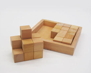Grade Y Wooden Blocks