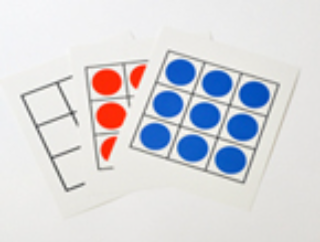 Grade Y Dot Grid Sheets A