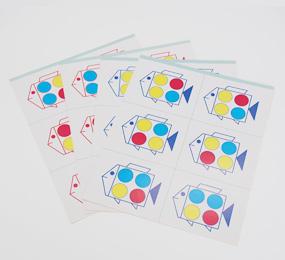 Grade M Fish Cards