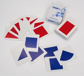 Grade G Figure Cards