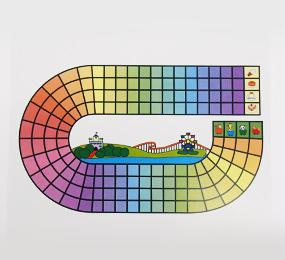 Grade G Race Game B