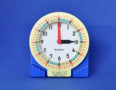 Grade L Clock